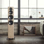 Dynaudio Evoke: Listen First At The Bristol Show