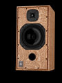 The New Harbeth Compact 7ES-3 40th Anniversary Loudspeaker