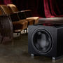 Experience REL's New Home Cinema Sub The HT/1508 Predator