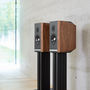 Small On Size, Big On Immersion: Kudos Audio Titan 505 Loudspeaker