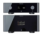 Rotels New High-end Michi Amplifiers To Debut With Bowers & Wilkins at the Bristol Hi-Fi Show