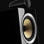 Bowers & Wilkins Demonstrates New CM Series