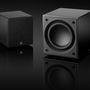 JL Audio Dominion™ Series of Subwoofers