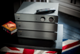 First Exposure: First UK Public Showing Of Exposure Electronics' New 3010S2-D Preamplifier