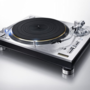 A Legend Returns Technics SL-1200GAE Turntable