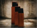 Backs To The Wall! Swedish Larsen Loudspeakers Come To The UK