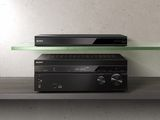 NEW Sony 4K Ultra HD Blu-ray Player and Dolby Atmos® and DTS:X® AV Receiver