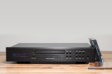 PMC Introduces The Bryston BCD-3 Compact Disc Player
