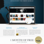 Get A FREE Month Trial Of Qobuz Hi-Fi Music Streaming