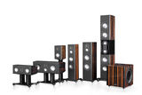 Book Your Ticket & Experience Monitor Audio's Platinum II in a 5.1 Configuration