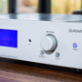 Discover The New Leema Quasar Streaming Amplifier & DAC