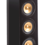 New Viotti Tower Loudspeaker, Italian design flare with British and Asian engineering